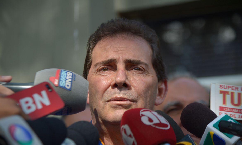 Paulinho da Força é alvo de operação que investiga crime eleitoral