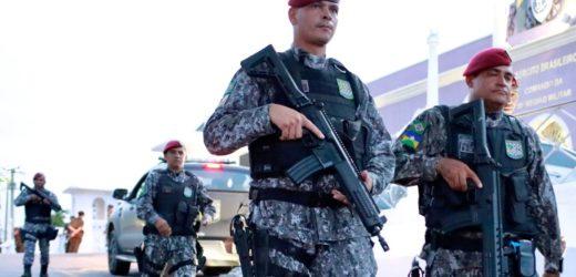 MJ autoriza emprego da Força Nacional no Amazonas