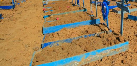 MP tenta impedir enterros de pessoas sem registro de óbito no Amazonas