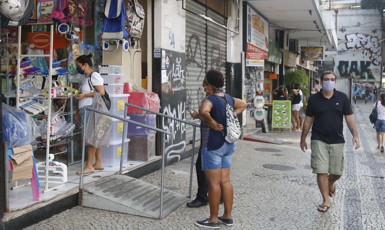 IBGE: 62,4% das empresas foram afetadas negativamente pela pandemia