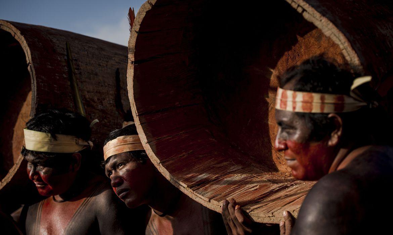 Bolsonaro sanciona lei para atendimento a indígenas e quilombolas