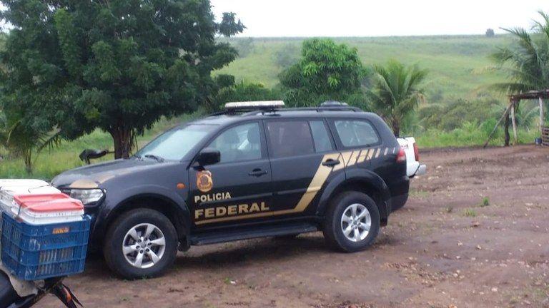 Operação Capim Fértil combate fraudes previdenciárias na Paraíba