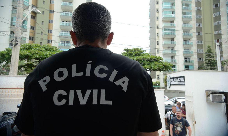 Operação busca prender 16 acusados de integrar milícia no Rio