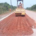 Procurador pede suspensão de obras na rodovia BR-319