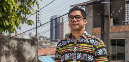 Psol terá ativista gay como pré-candidato à prefeitura de Manaus
