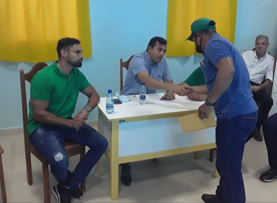 Wilson Lima pode ter transmitido Covid-19 para moradores em Novo Aripuanã