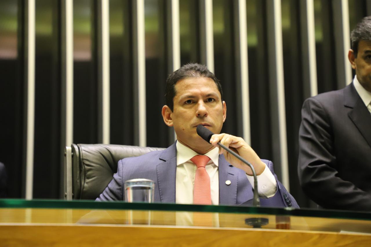 PL de Marcelo Ramos vira lei e regulamenta acordo de grandes precatórios