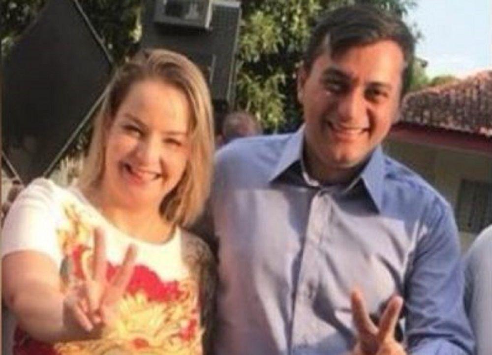 Depois de ser 'tirada das eleições', Carol Braz se contenta como secretária-adjunta de Wilson Lima