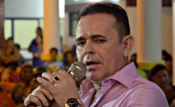 Herivaneo Seixas perde R$ 4,7 milhões em bens desde sua primeira eleição