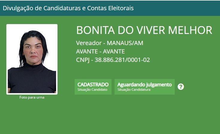Pai Amado, Zorro, Cafú, Bonita do Viver Melhor: Veja os nomes que disputam vaga na Câmara de Manaus