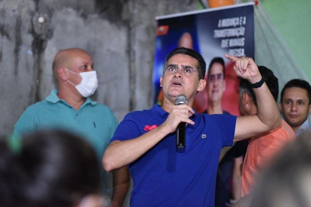 Justiça Eleitoral derruba fake news contra David Almeida