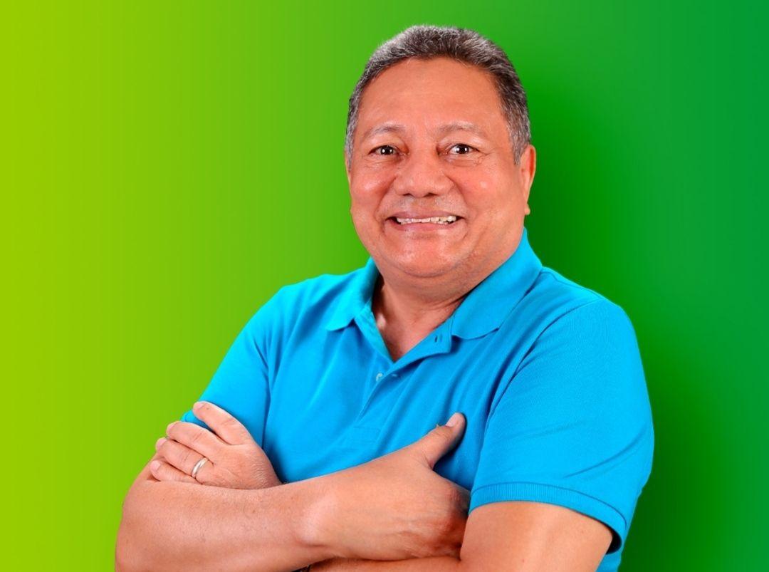 Candidato a vereador de Manaus, Francisco Souza aposta na experiência política para representar a população no parlamento municipal