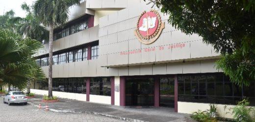 MPAM denuncia seis pessoas por desvio de recursos da Susam
