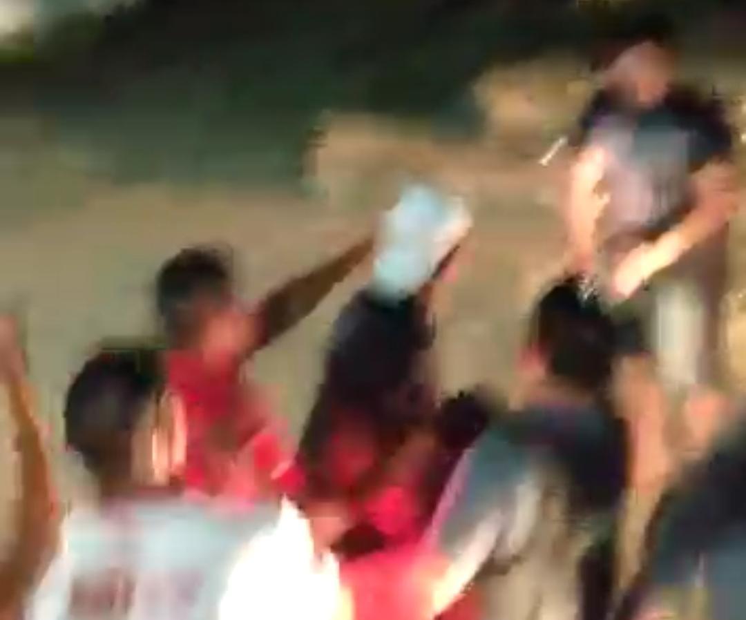 Delegado é quase 'linchado' por população em Tonantins durante evento político