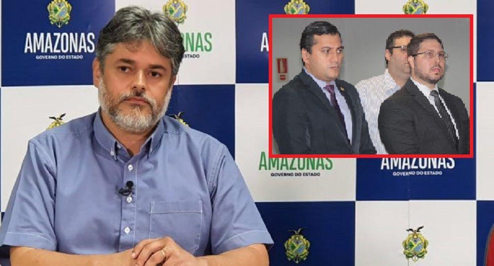 'SANGRIA': Presos na operação seguem para presídio estadual