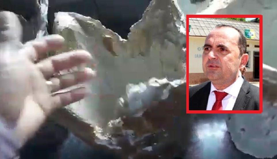 Proibido de vender ao lado da feira, pastor tem material destruído em Tefé