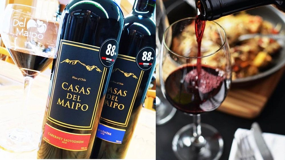 Importadora de vinhos exclusivos chega a Manaus