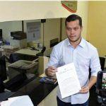 Adail Filho renuncia ao mandato de prefeito de Coari