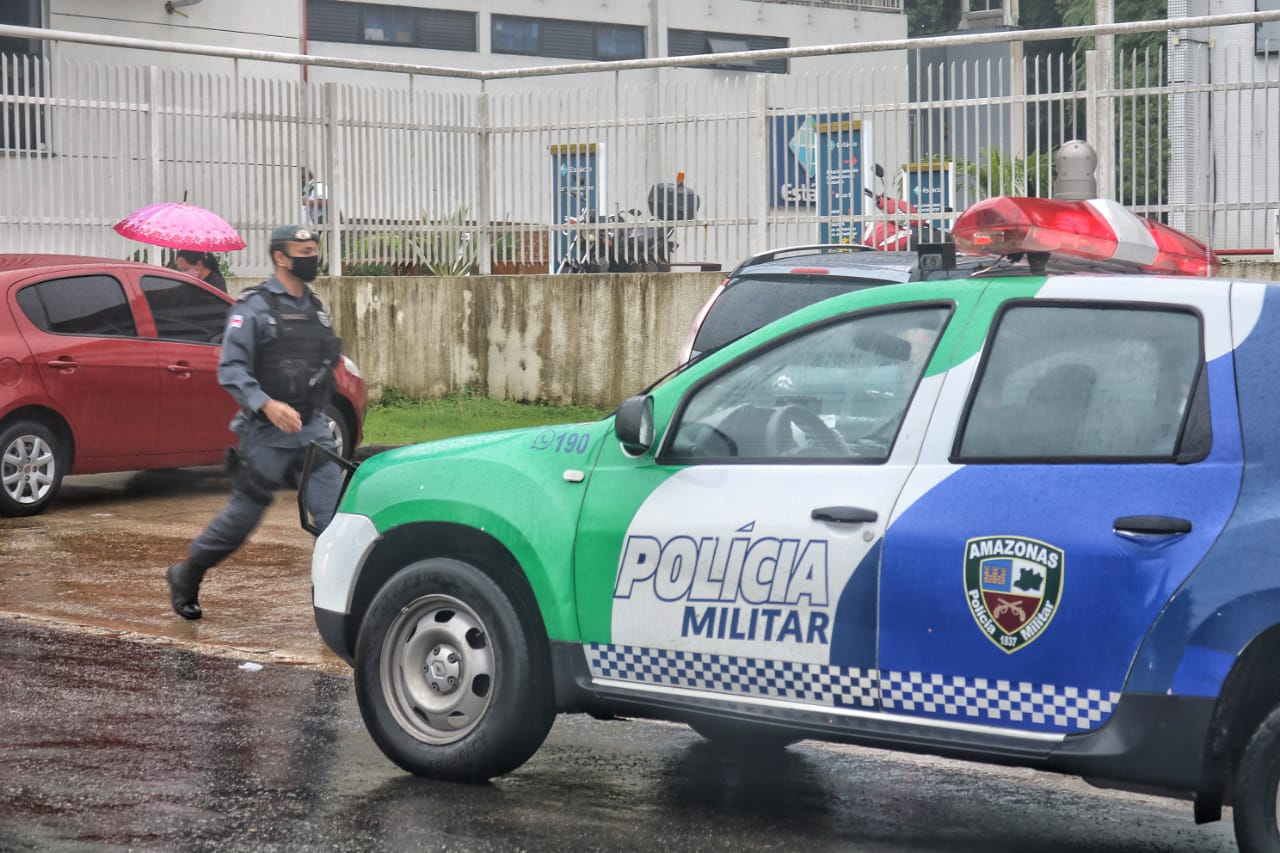 Forças de Segurança registram 80 crimes eleitorais no segundo turno, em Manaus, todos relacionados à Lei Seca