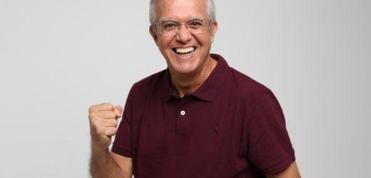 Romero Reis do Partido Novo faz campanha no Sul do país