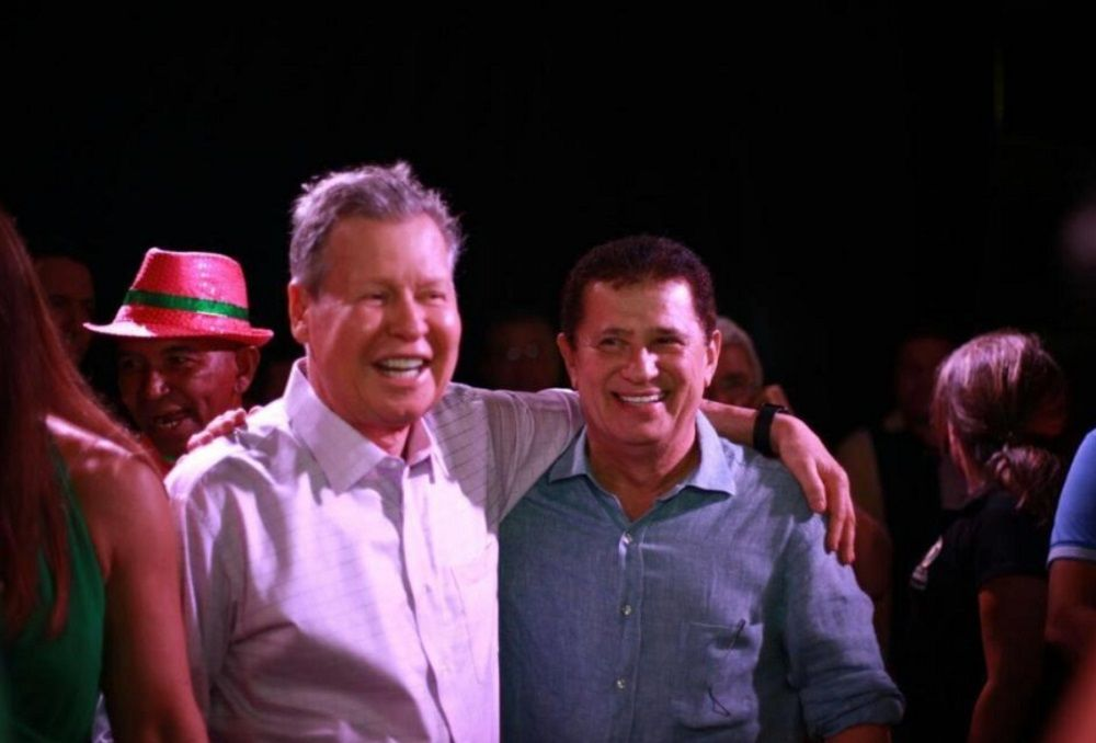 Ex-vice de Arthur diz que prefeito abandonou candidatura de Alfredo
