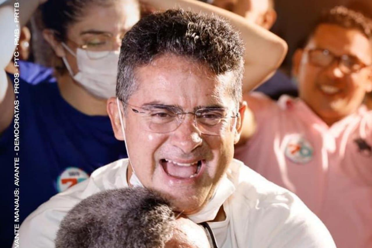 David aposta em ex-secretário especial de Wilson Lima para a Educação