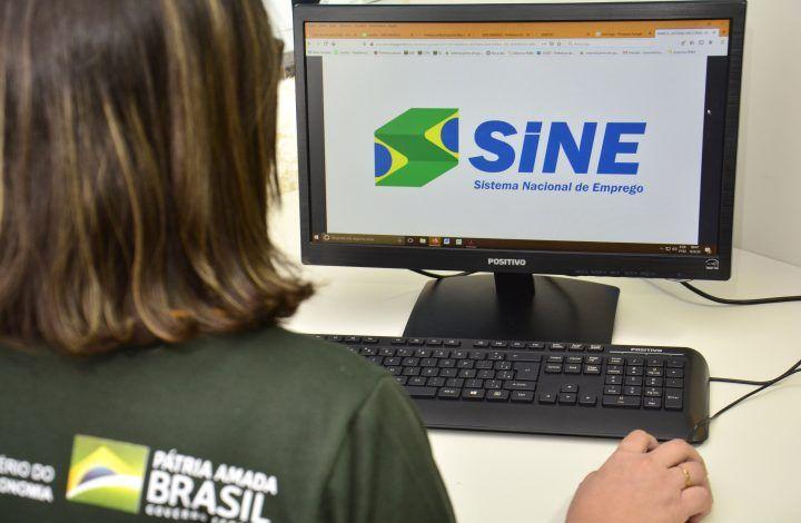 Confira algumas das vagas oferecidas pelo Sine Manaus nesta segunda-feira