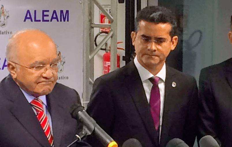 David Almeida 'enche' governo com ex-assessores de José Melo