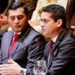 Motorista de Wilson Lima 'fura fila' da vacinação contra Covid-19