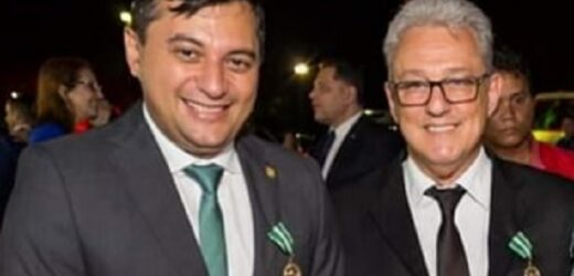 Braço direito de Wilson Lima é réu em mais de 20 processos em SP