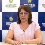 Presidente da Fundação de Vigilância em Saúde do Amazonas morre de Covid-19