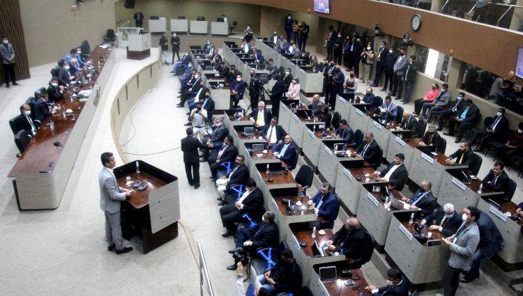 Vereadores votam nesta terça-feira auxílio Manauara de R$ 200