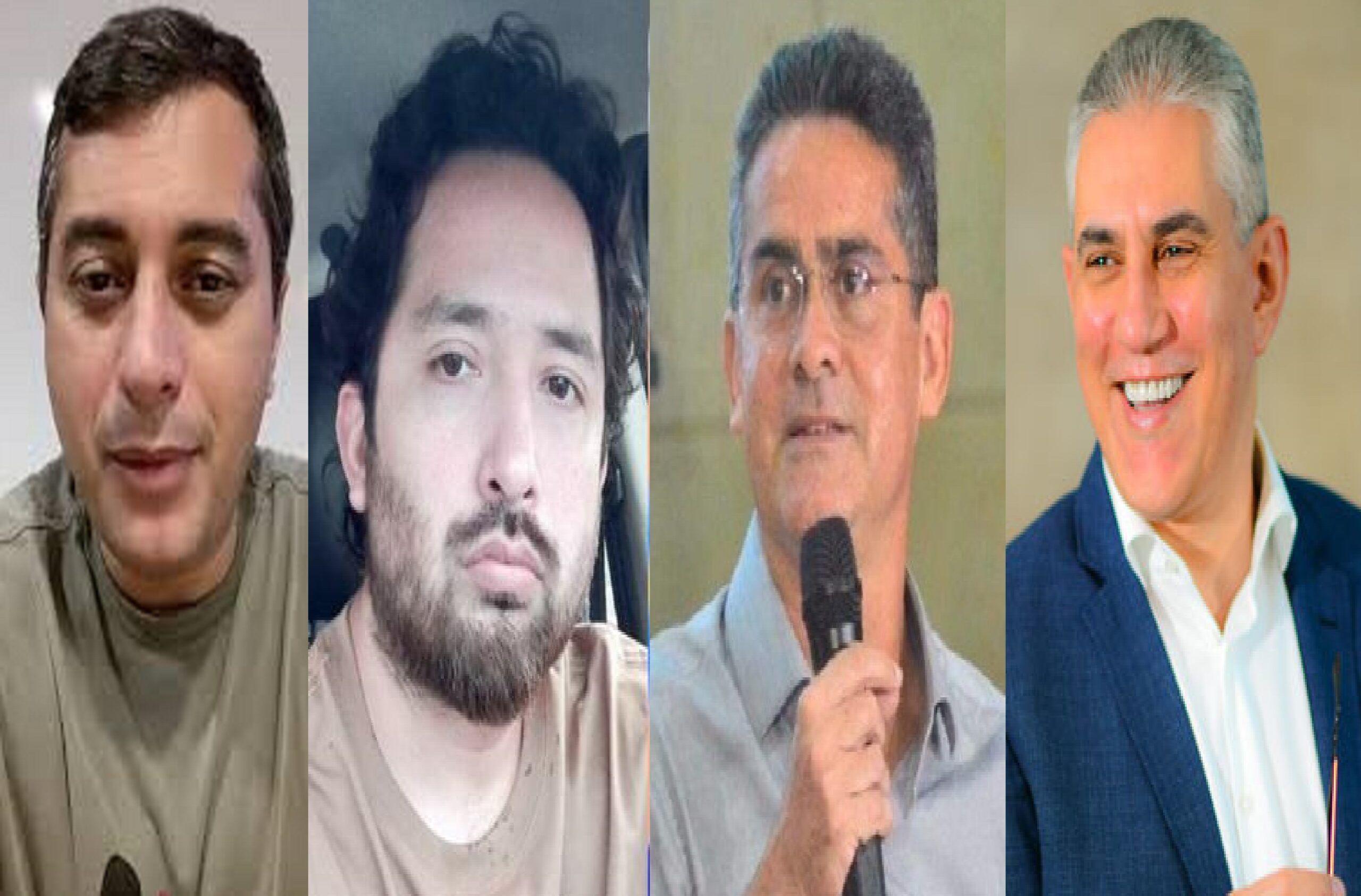 Assim como no Governo Wilson Lima, Durango Duarte pode integrar gestão David Almeida