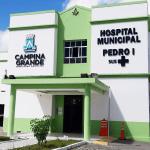 Paciente de Covid vindo de Manaus morre em hospital de Campina Grande