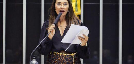 Câmara aprova projeto que define crimes contra o Estado Democrático de Direito