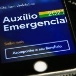 Caixa paga 3ª parcela do auxílio emergencial para nascidos em janeiro