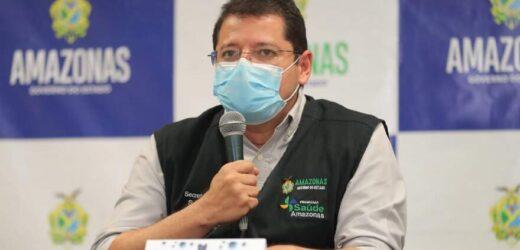 Mayra Pinheiro enfatizou tratamento precoce no AM, diz ex-secretário