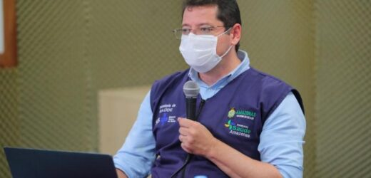 Marcellus Campêlo na lista de investigados da CPI da Pandemia
