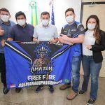 Com apoio de Wilson, Alessandra e Allan, Amazonas chega à elite da Liga Brasileira de Free Fire