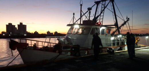 PF mira em grupo suspeito de tentar exportar toneladas de cocaína para a África com barco pesqueiro de SC
