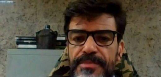 """""""Nunca encontrei na Amazônia um plano de manejo certo"""", diz Alexandre Saraiva, delegado da Polícia Federal"""