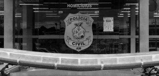 Amazonense é presa suspeita de envolvimento na morte de um homem no Rio de Janeiro
