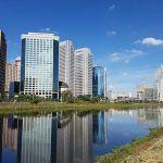 Senado aprova projeto que permite edifícios às margens de rios e lagos em área urbana